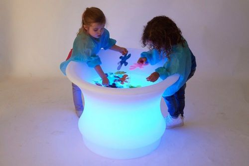 Sensory Mood Water Table  (Free Delivery)